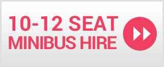 10 12 Seater Minibus Hire Warrington