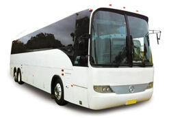 Coach Hire Warrington